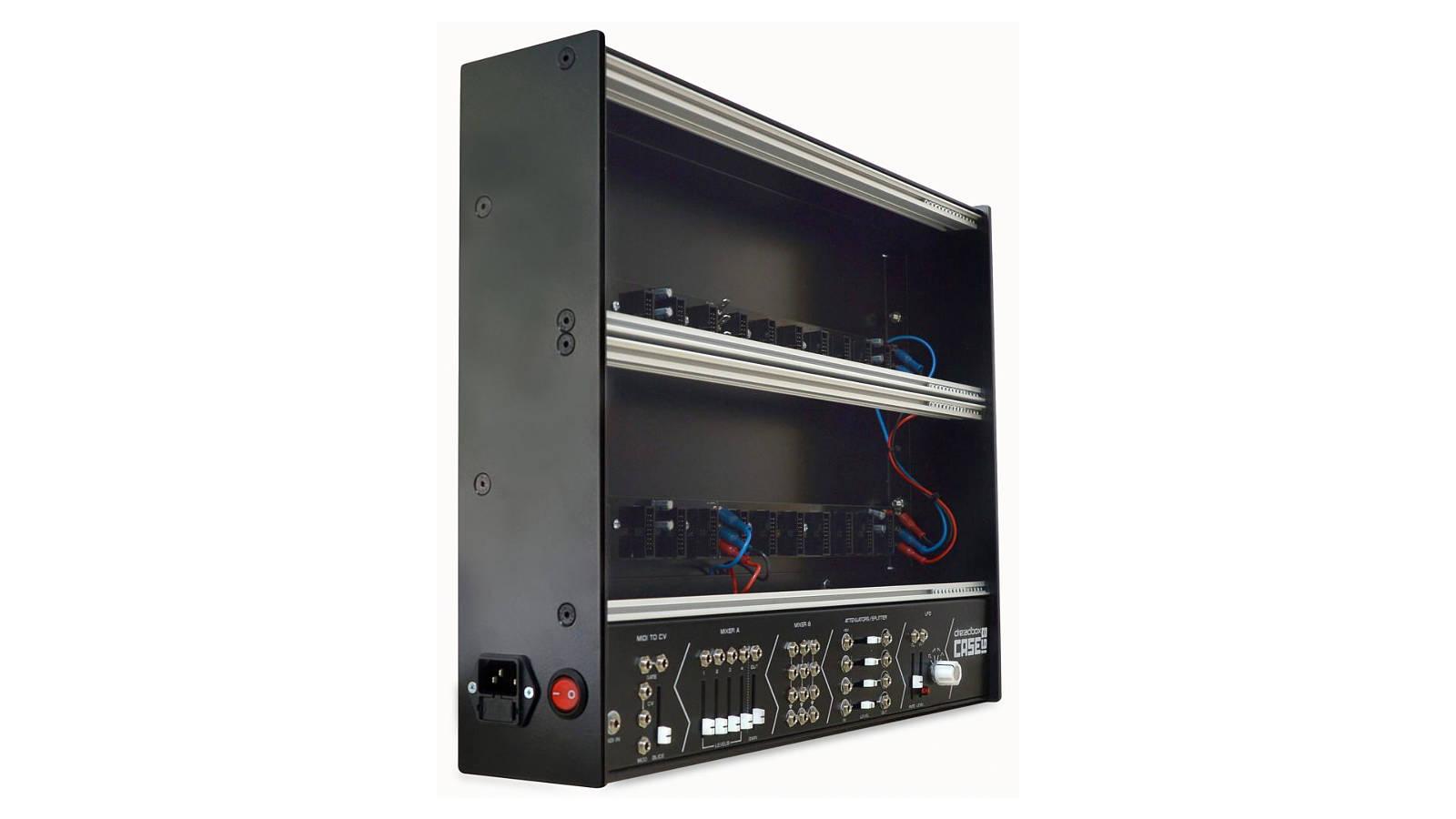 dreadbox Case 168 Modular