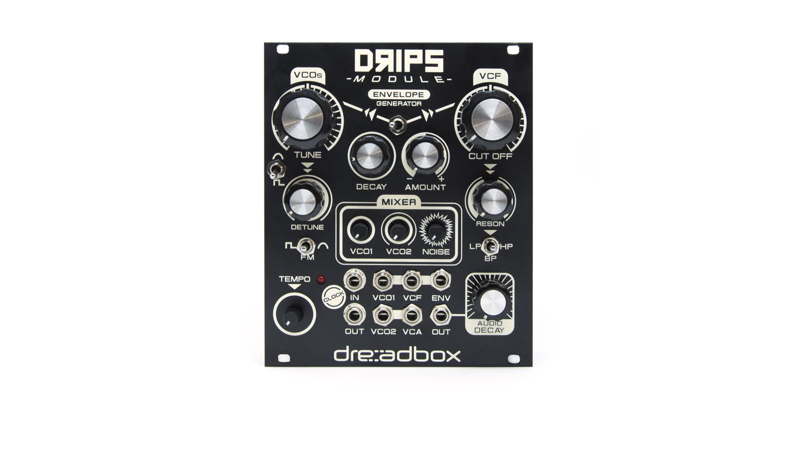 Dreadbox Drips V2.0