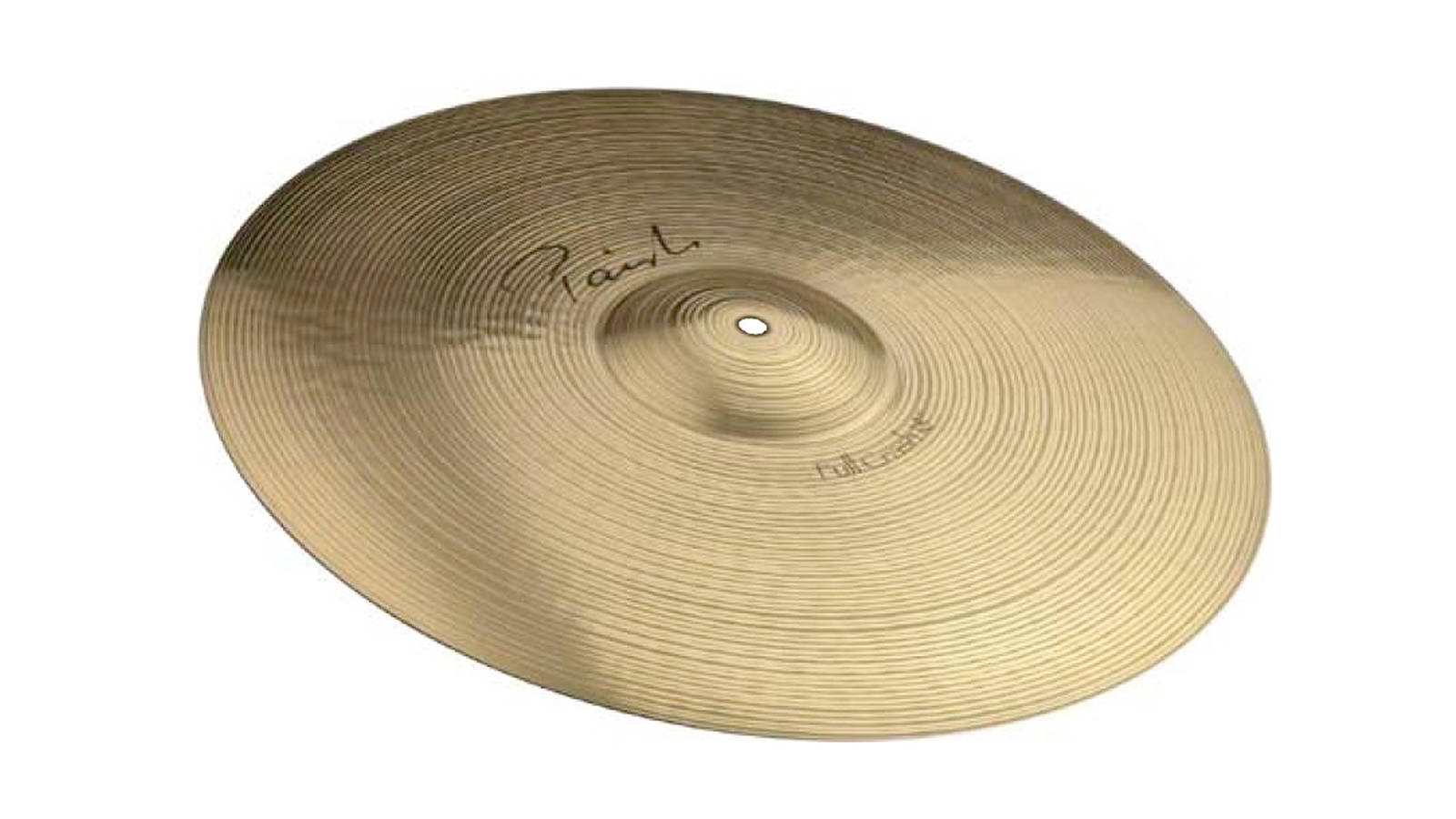 Paiste Signature Line Crash Full 16""