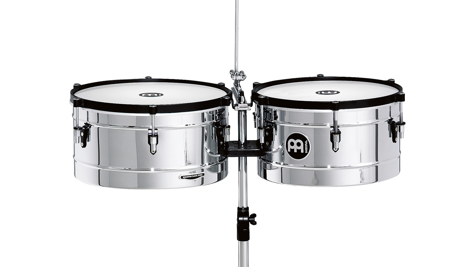 Meinl MT-1415 Timbales Set