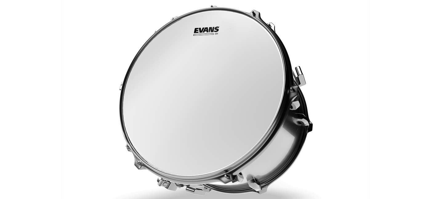 Evans Genera G1 Coated 10""