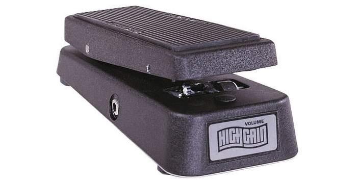 Dunlop GCB-80 High Gain Volumen Pedal