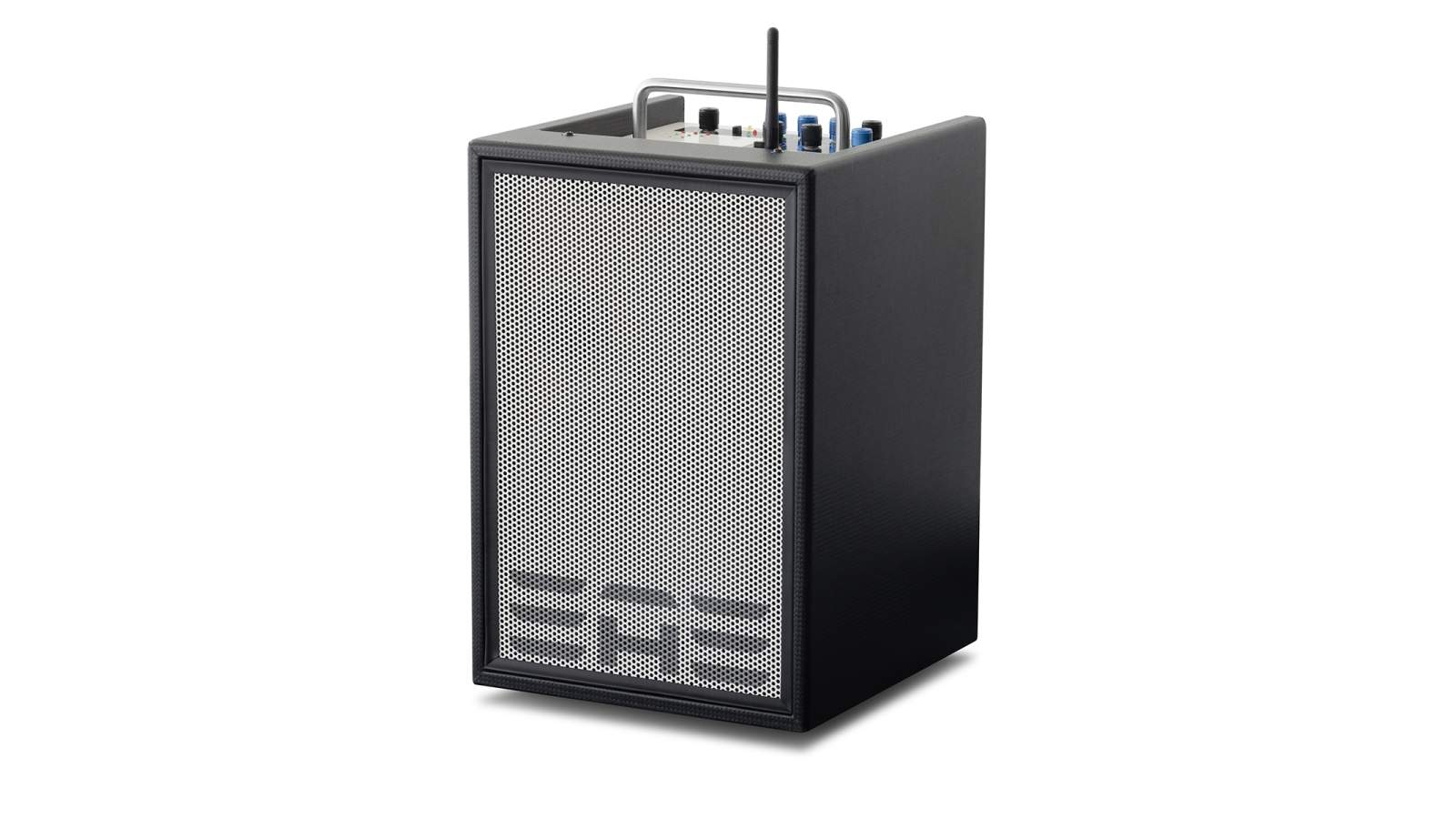 Elite Acoustics A4-8 MkII