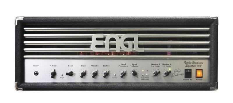 Engl E 650 Ritchie Blackmore Signature Head