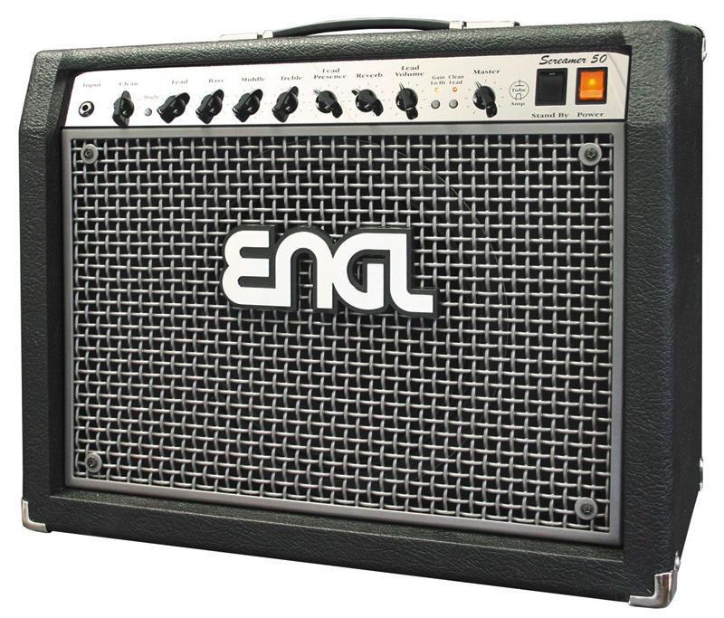 Engl E 330 Screamer 50 Combo