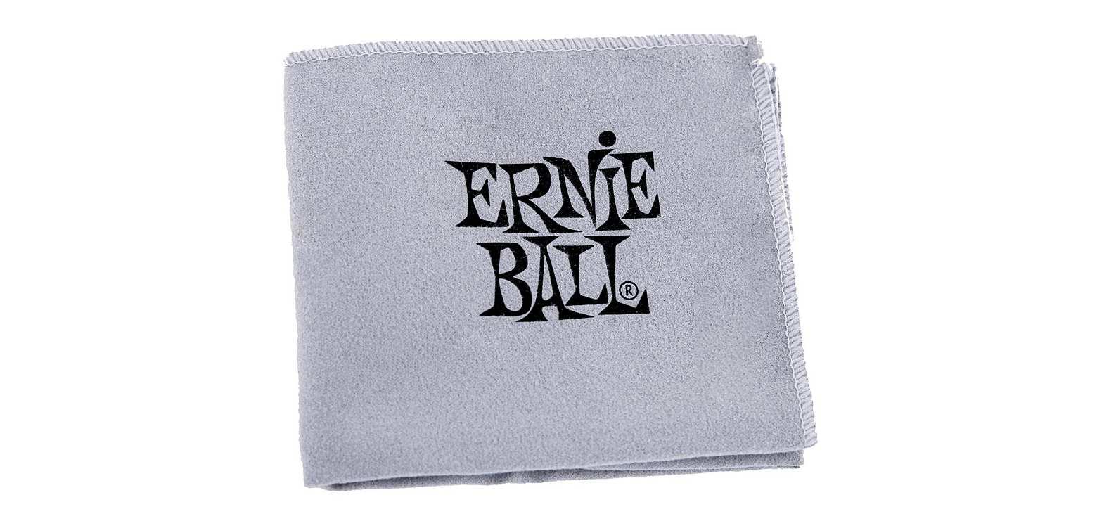 Ernie Ball EB4220 Poliertuch