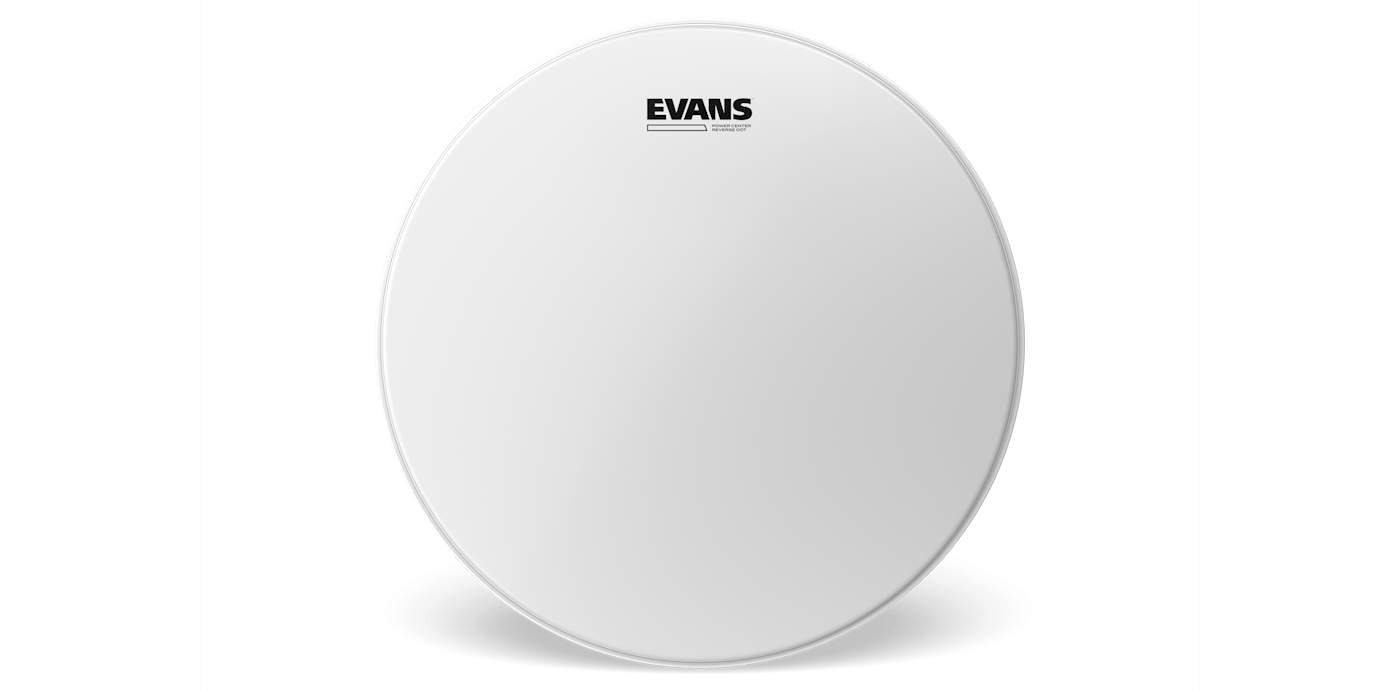 Evans B14G1RD-B Snare Fell coated