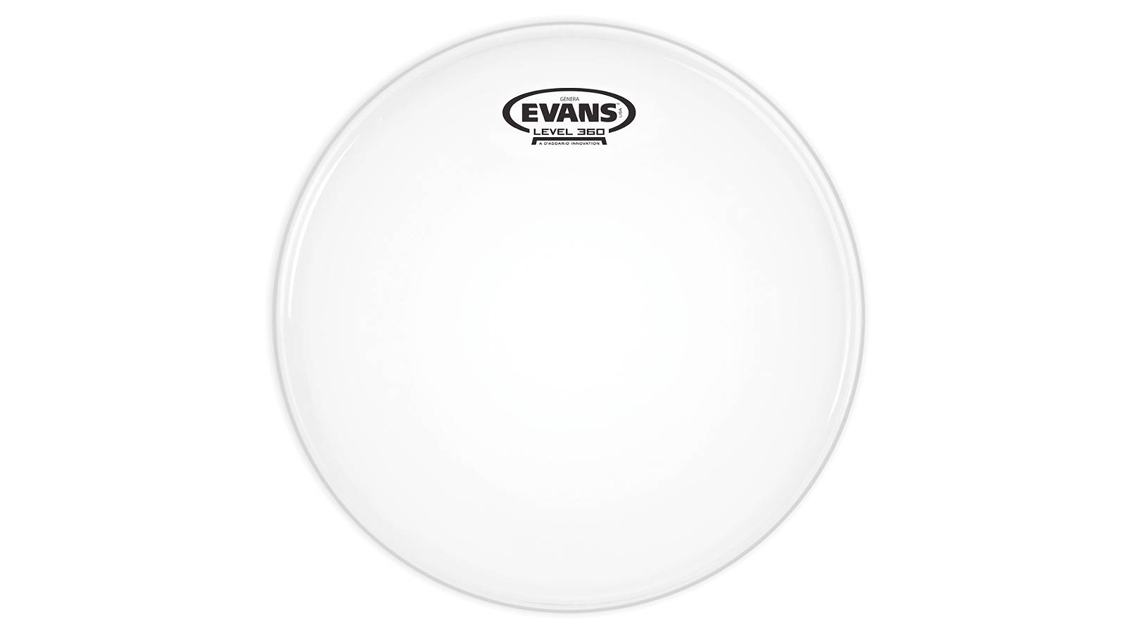"""Evans B13GEN Genera Coated Snare 13"""""""
