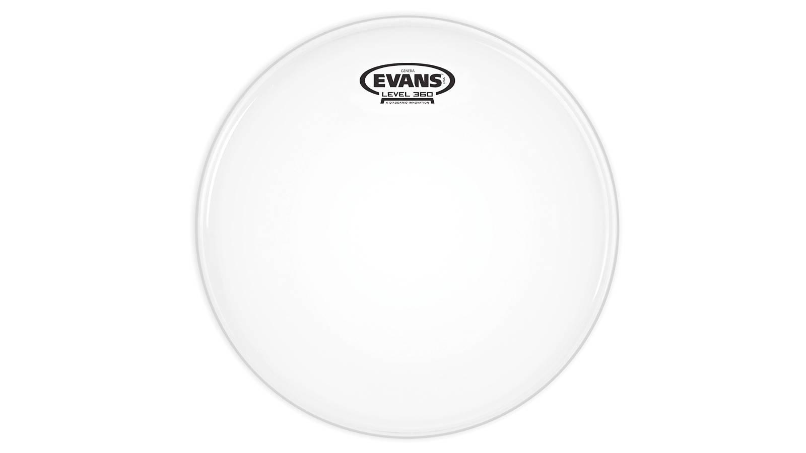 """Evans B14GEN Genera Coated Snare 14"""""""