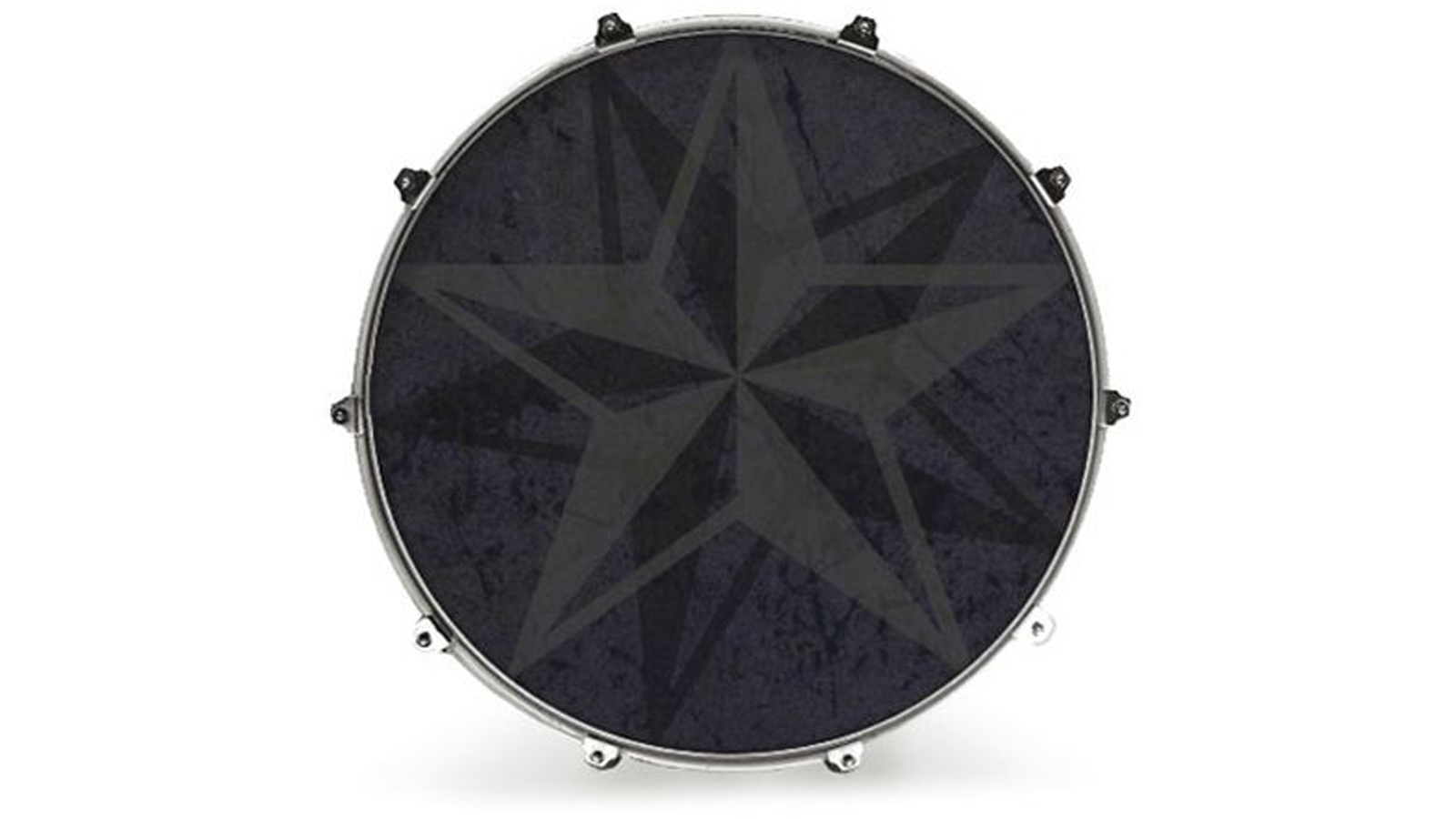 Evans Resonanzfell LAYERD STARS 22""