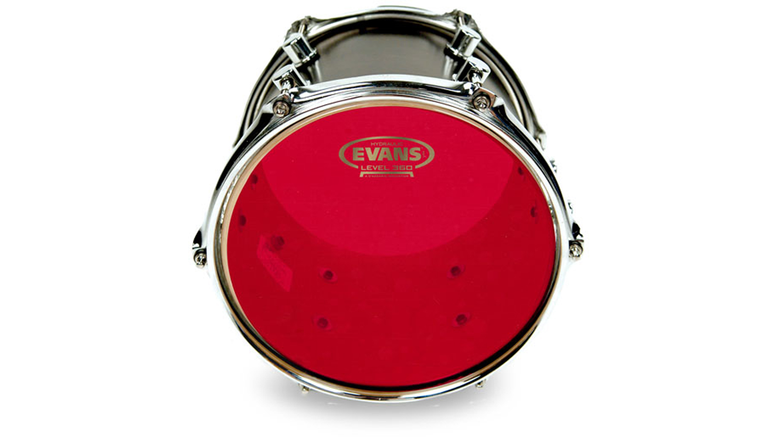Evans HYDRAULIC RED 16""