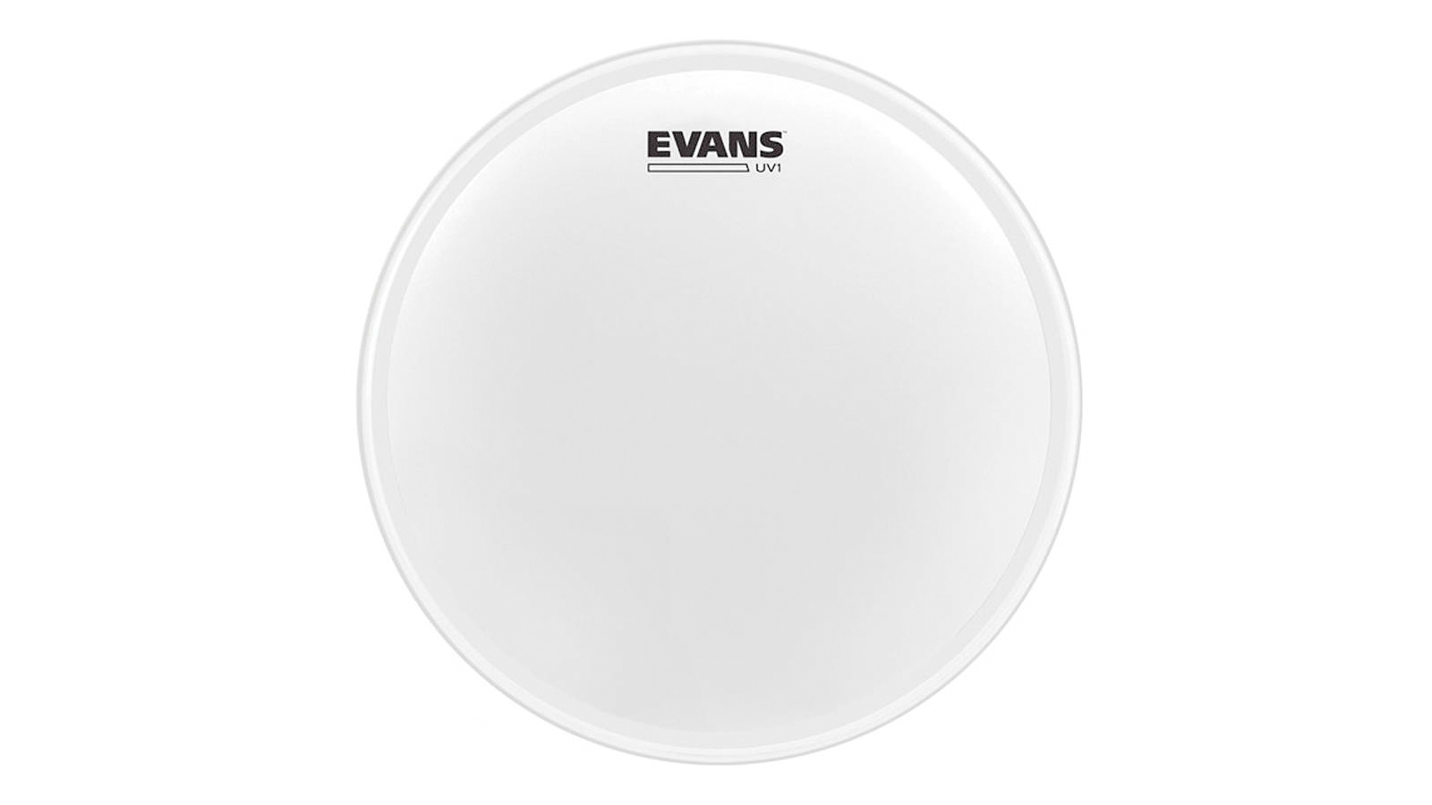 "Evans B10UV1 UV1 Tomfell Coated 10"""