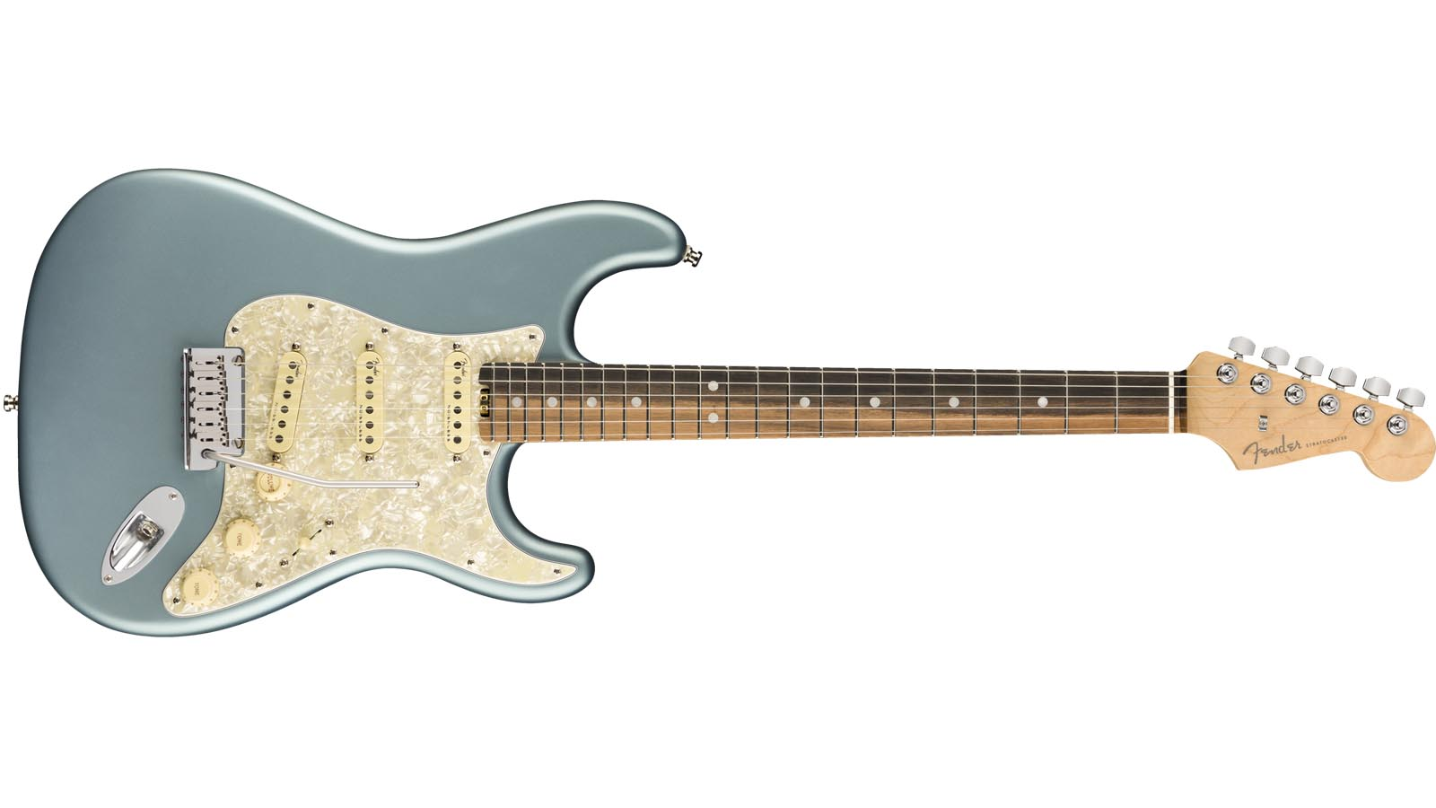 Fender AM Elite Stratocaster EB ICM