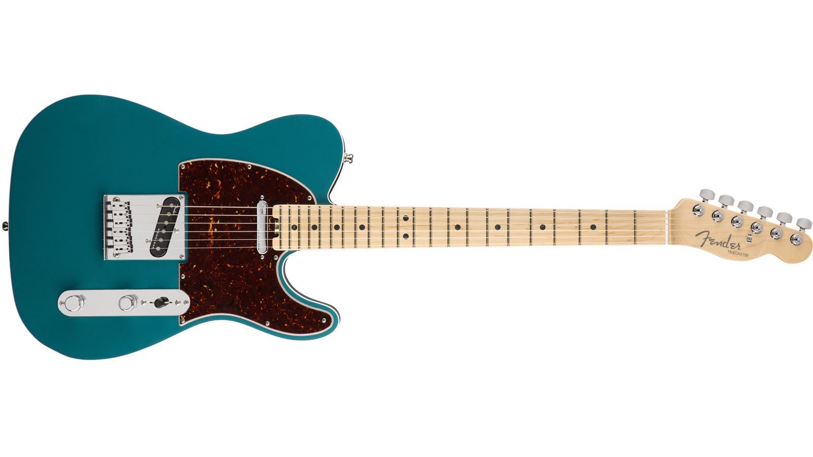 Fender American Elite Telecaster MN OCT