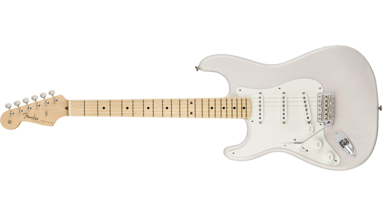 Fender AM Original '50S Stratocaster LH MN WBL