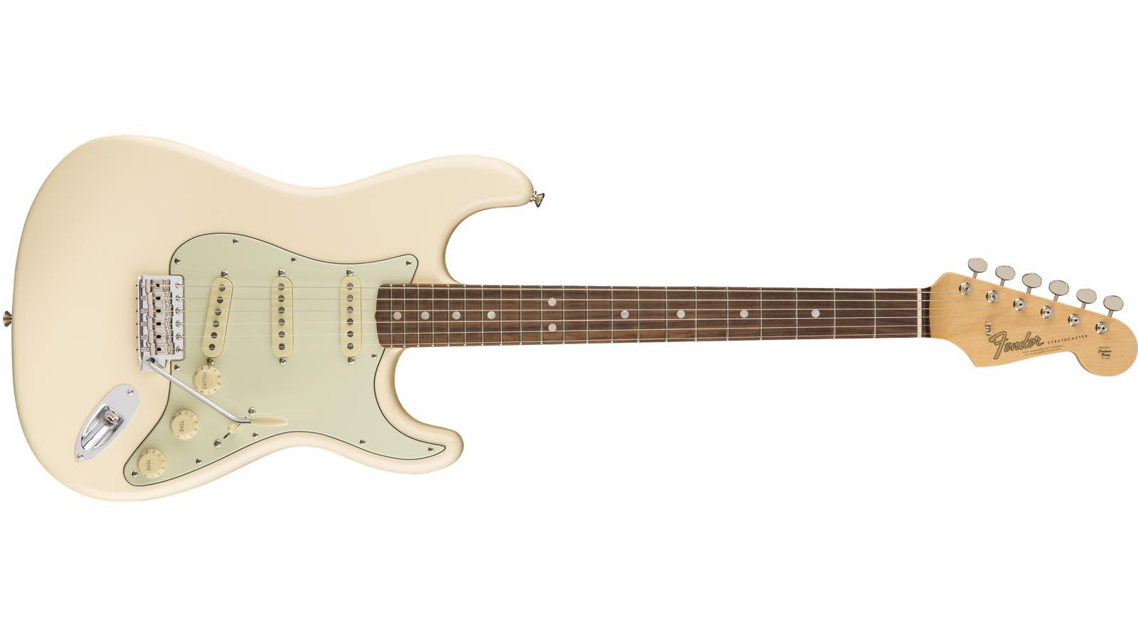 Fender AM Original '60S Stratocaster RW OWT