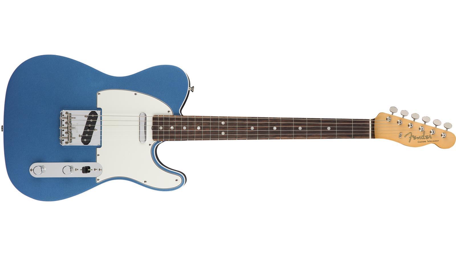 Fender AM Original '60S Telecaster RW LPB