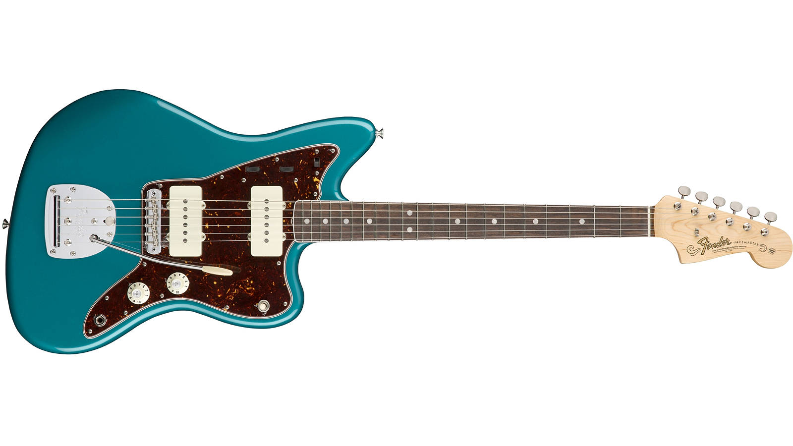 Fender AM Original '60S Jazzmaster RW OCT