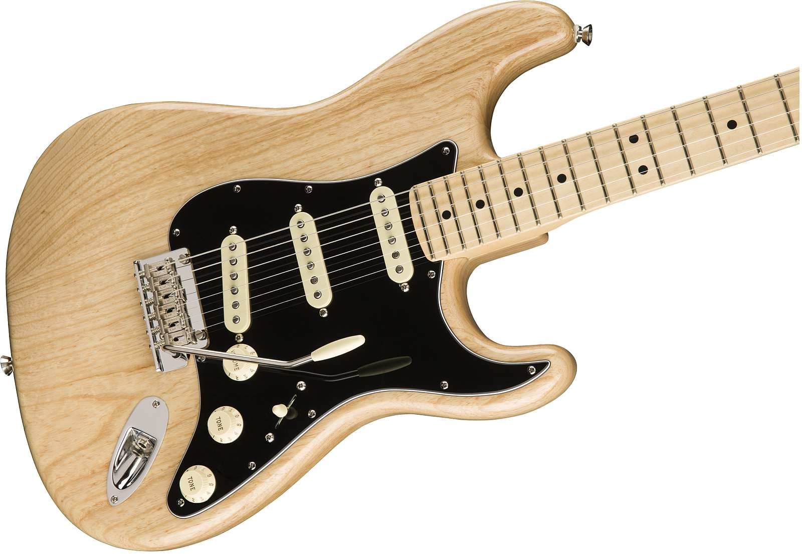 Fender AM Professional Stratocaster MN NT