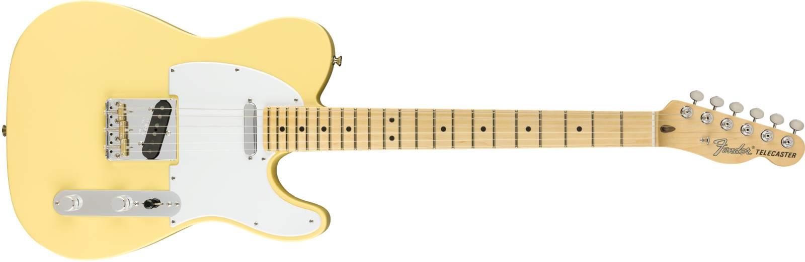 Fender AM Performer Tele MN VWT