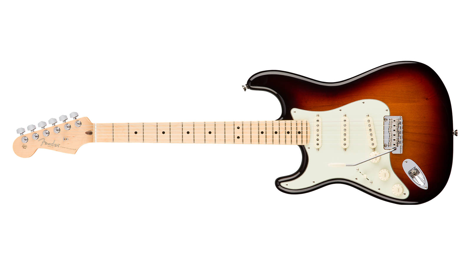 Fender AM Professional Stratocaster LH MN 3TS