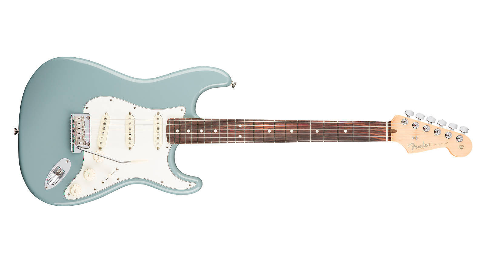 Fender AM Professional Stratocaster RW SNG