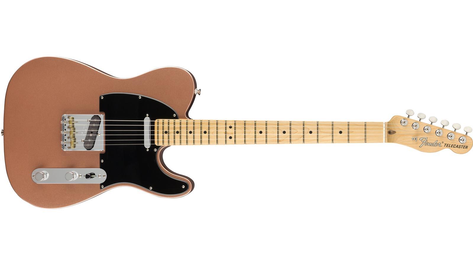 Fender AM Performer Tele MN Penny