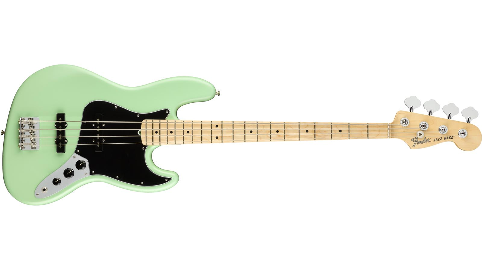 Fender AM Performer J-Bass MN SFG