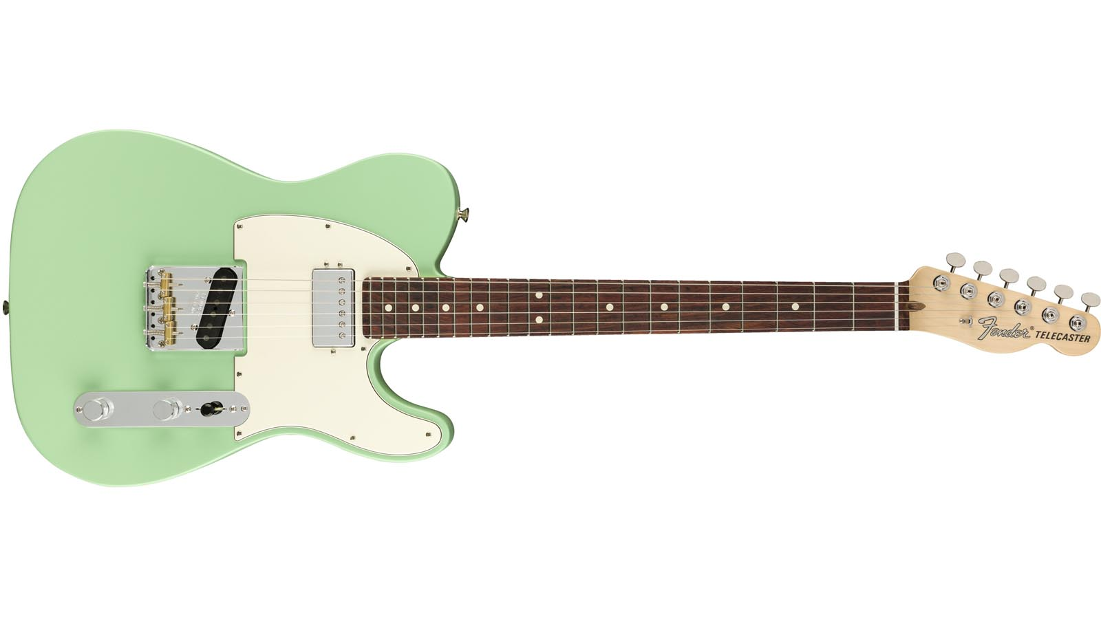 Fender AM Performer Tele HUM RW SFG