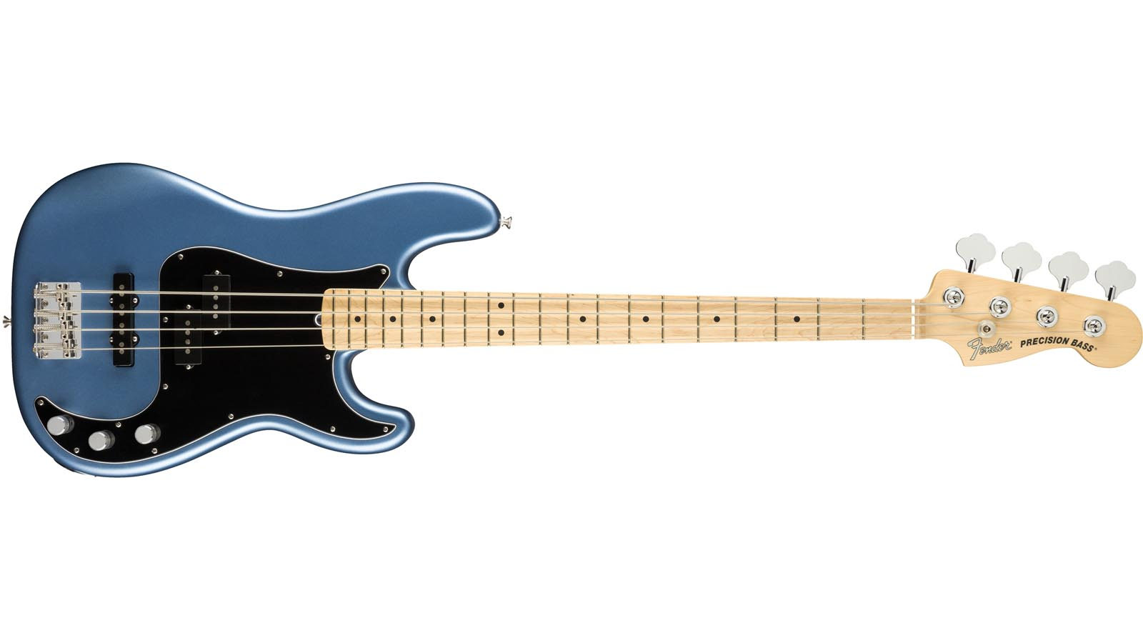 Fender AM Performer P-Bass MN LPB