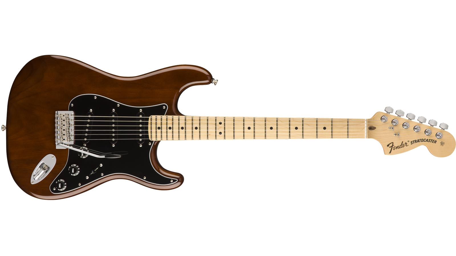 Fender AM Special Stratocaster FSR MN WAL