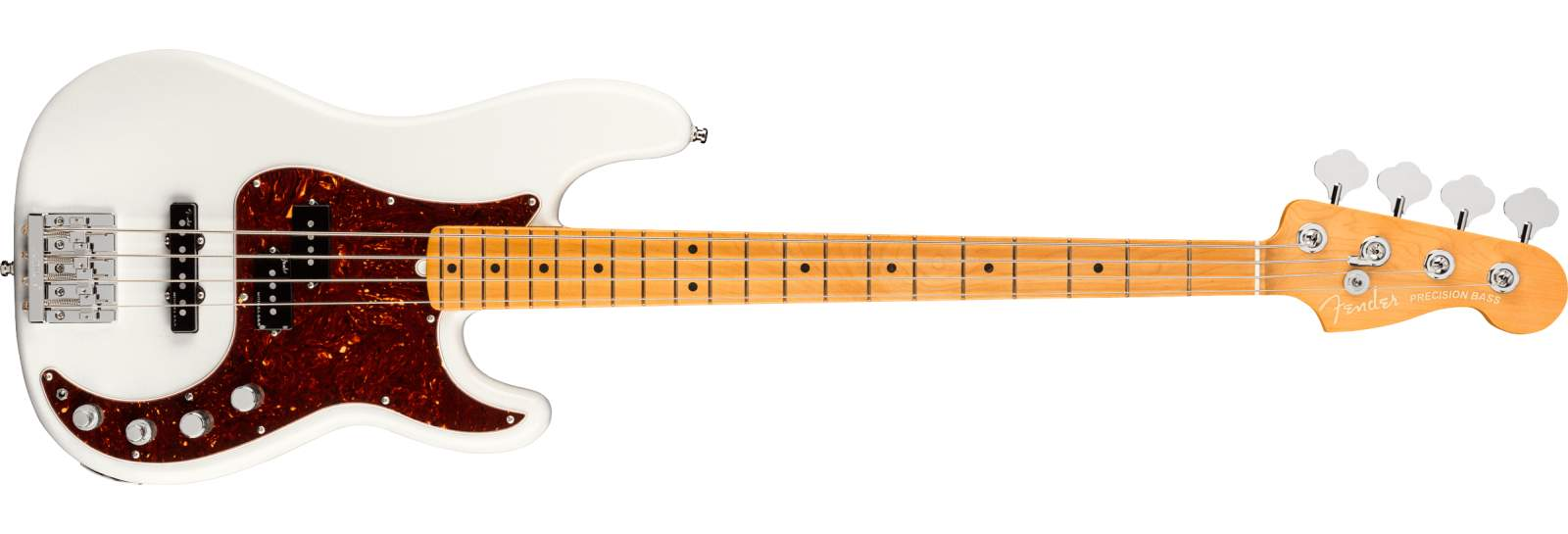 Fender American Ultra P-Bass MN APL