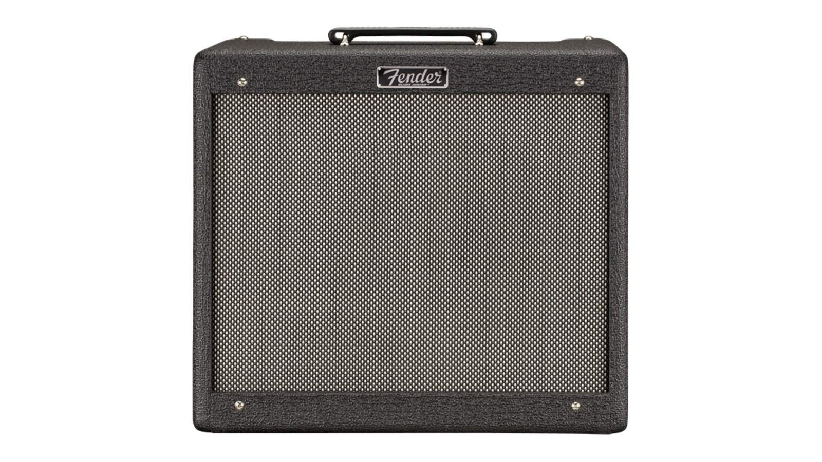 Fender Blues Junior IV HUMBOLDT FSR limited