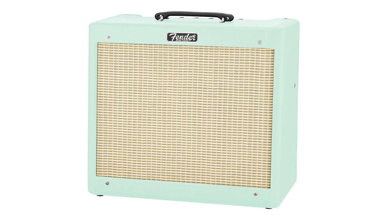 """Fender Blues Junior III """"Surf's Up!"""" Limited Edition"""