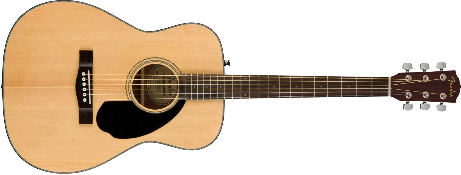 Fender CC-60S Concert Natur