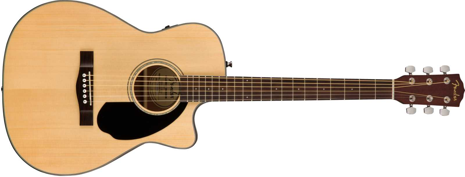 Fender CC-60SCE Concert Natural