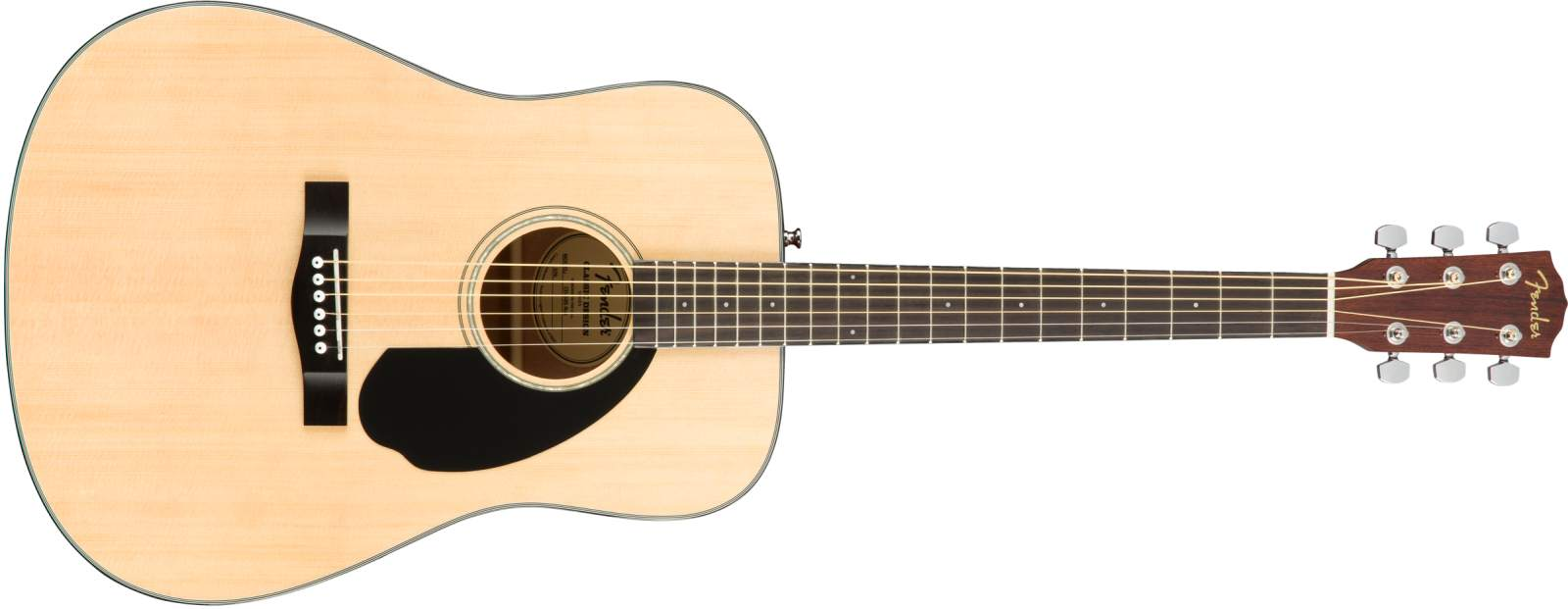 Fender CD-60s NAT Dreadnought