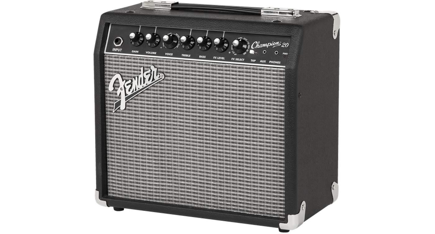 Fender Champion 20 Combo