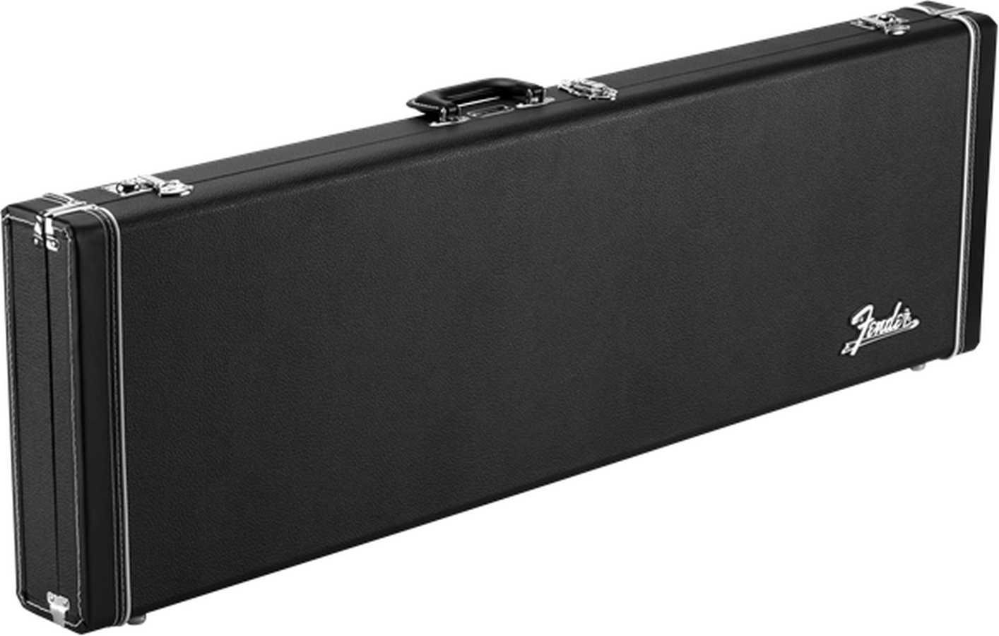 Fender CLassic Case P/J Black SRS