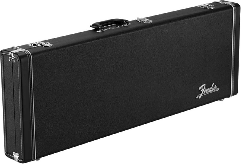 Fender Classic Case Strat/Tele Black SRS