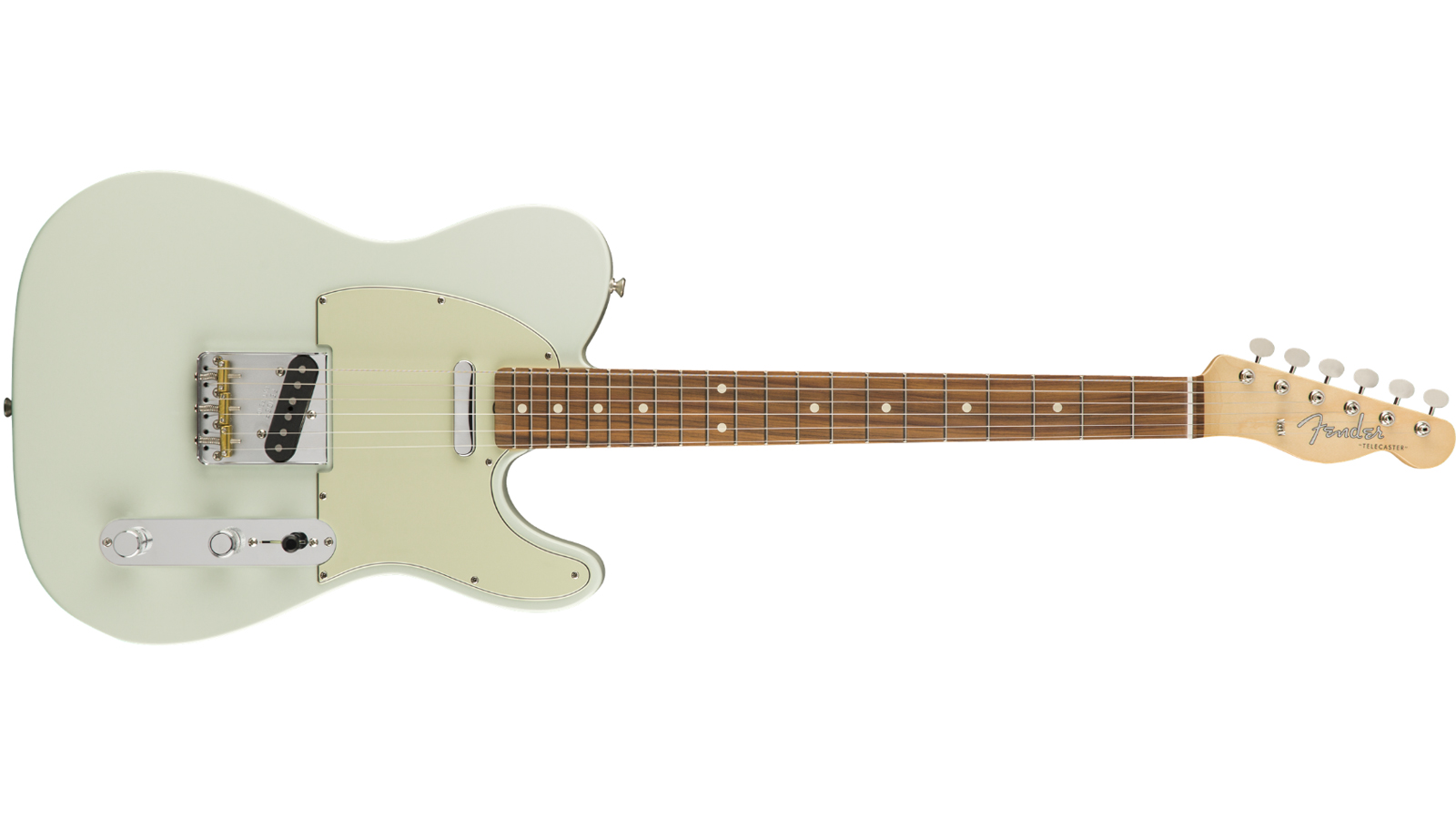 Fender Classic Player Baja '60s Telecaster PF FSB