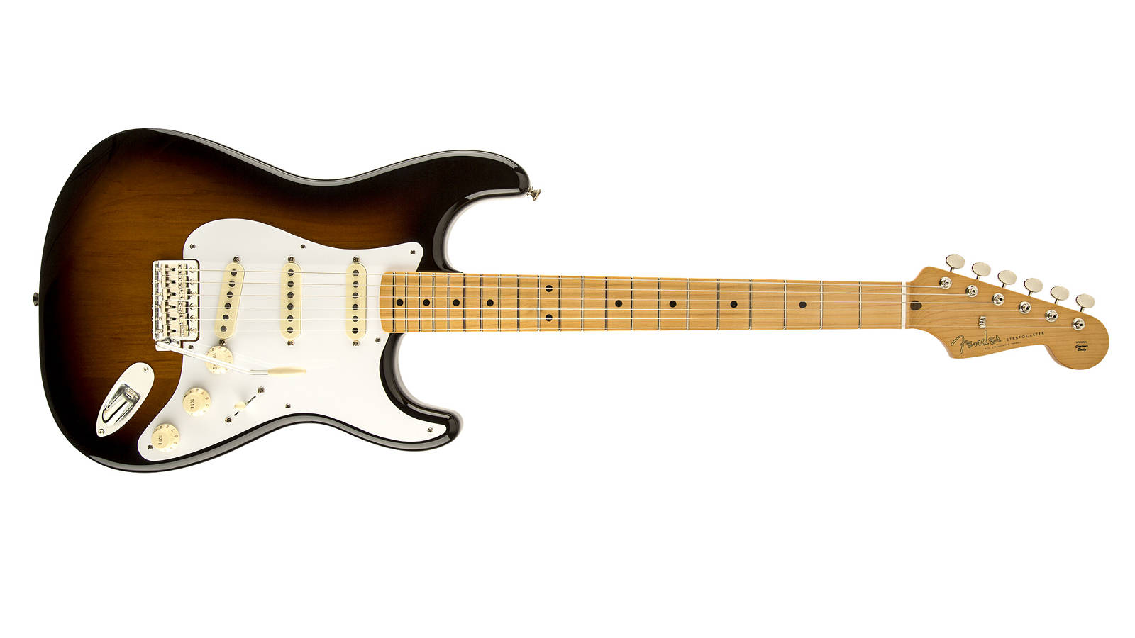 Fender 50 Classic Stratocaster MN 2TSB