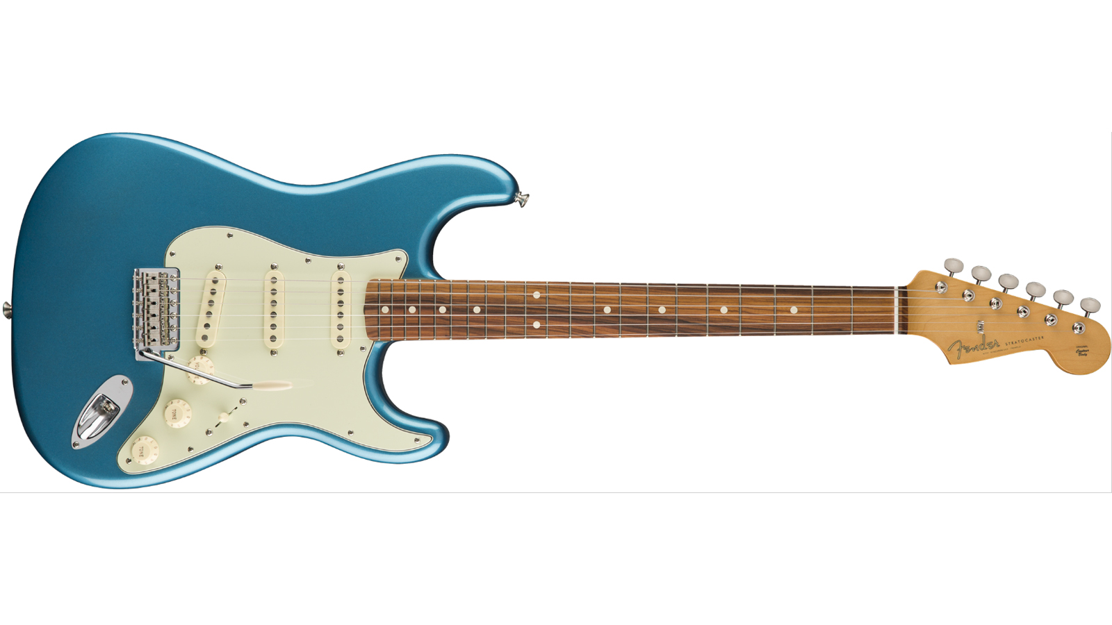 Fender Classic Series '60s Stratocaster PF LPB