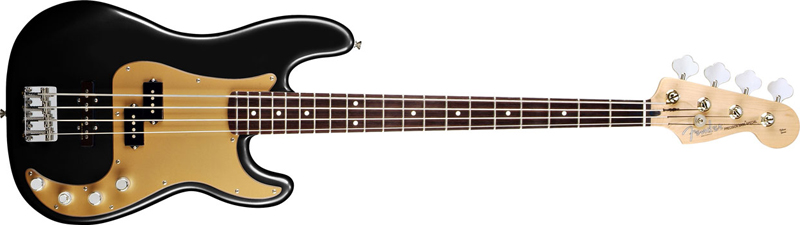 Fender Precision Special Bass