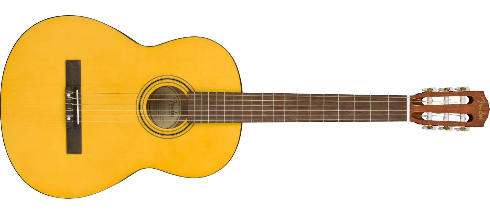 Fender ESC-110 Klassikgitarre