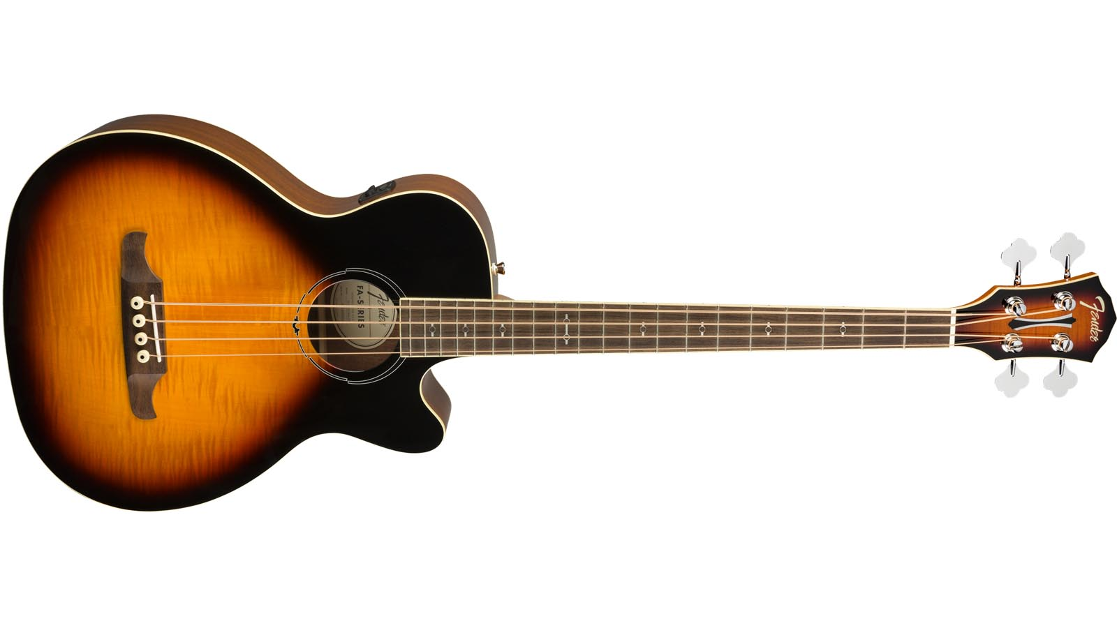 Fender FA-450CE Bass 3TS LR