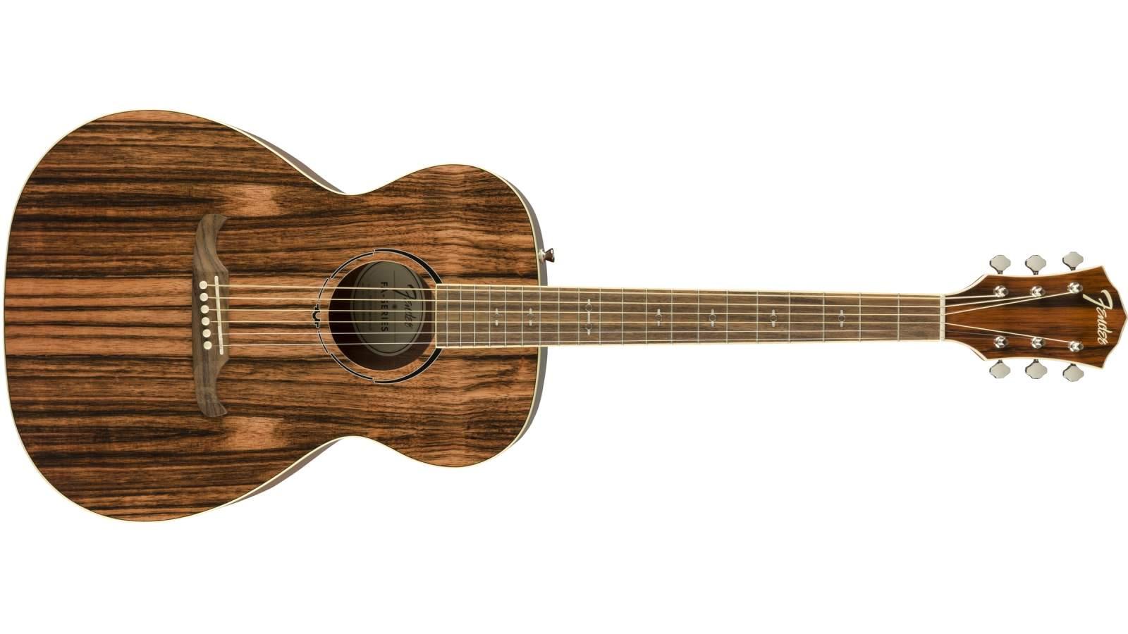 Fender FA-235E Striped Ebony FSR LR