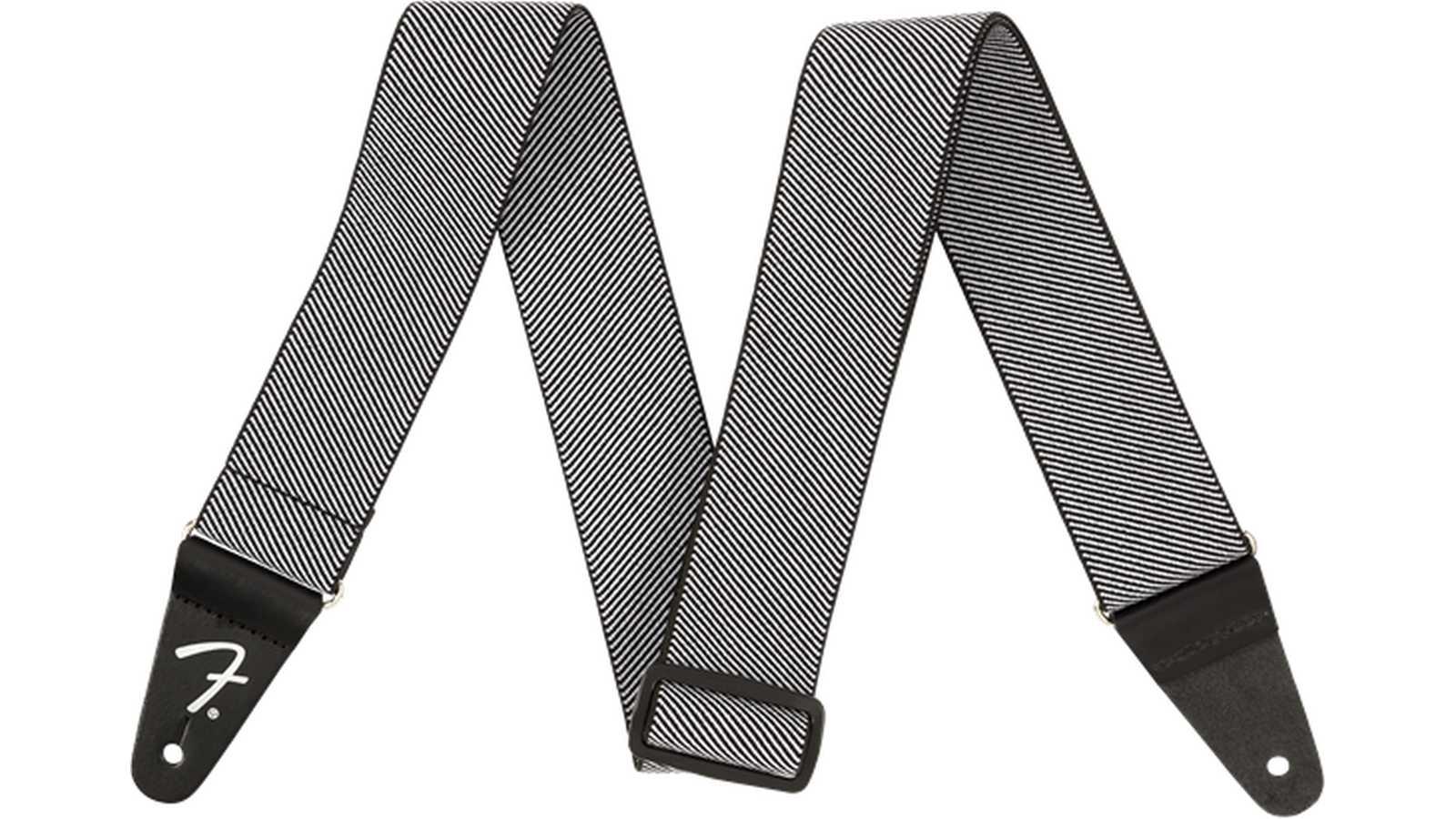 Fender Gurt Weighless White Tweed