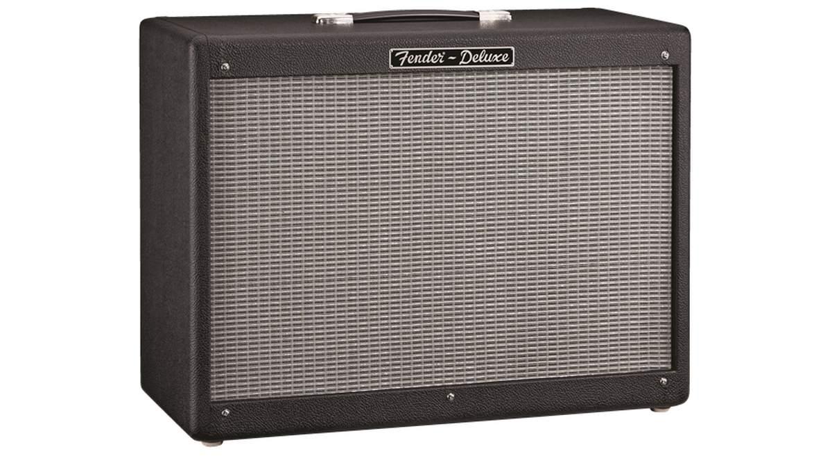 Fender Hot Rod Enclosure 112 black