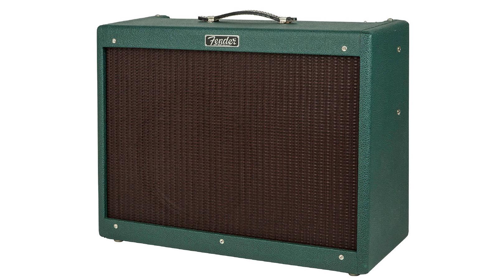 Fender Hot Rod Deluxe III FSR Emerald Isle